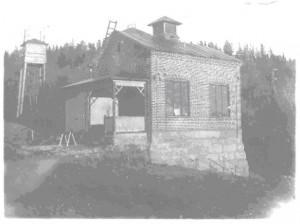 Perserud kraftstation